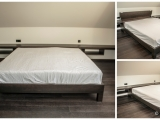 Panipaigaga täispuidust voodi, mattipuit.ee