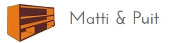 Matti & Puit Logo